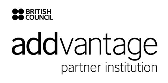 British Council_Addvantage_Partner Institution logo